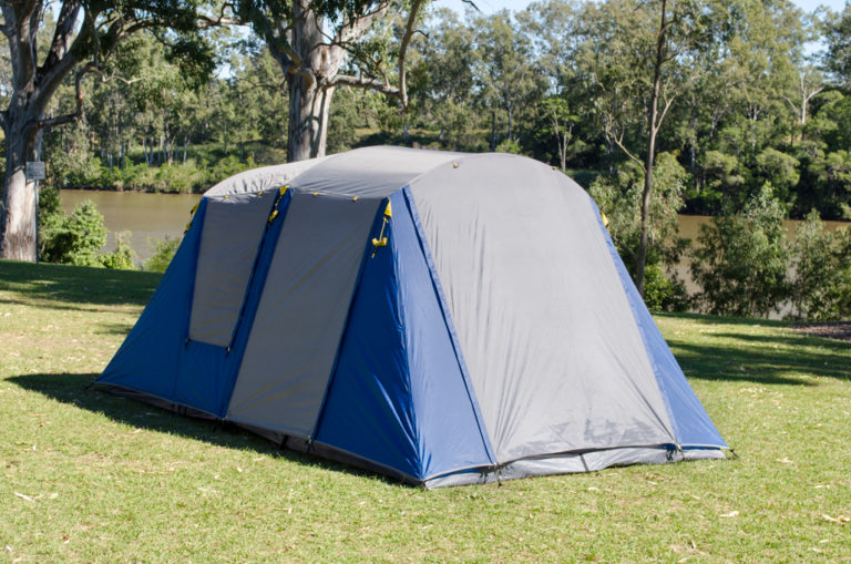 Outdoor-Connection-Breakaway-Somerset-2R-Dome-Tent-closed-1