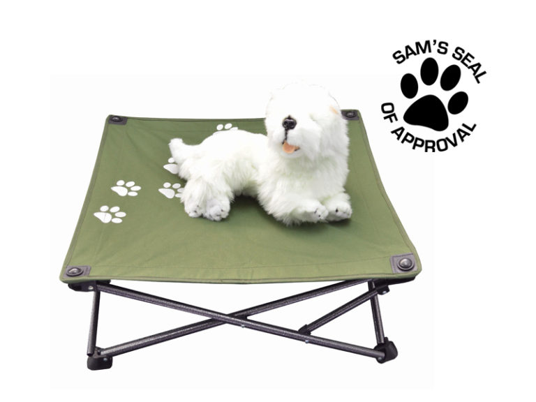 small-dog-bed